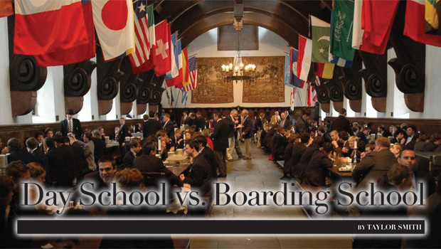 essays about boarding school and day We've got five tips to help you great a great boarding school essay for your school admissions process 4 reasons to be a day student at a boarding school.