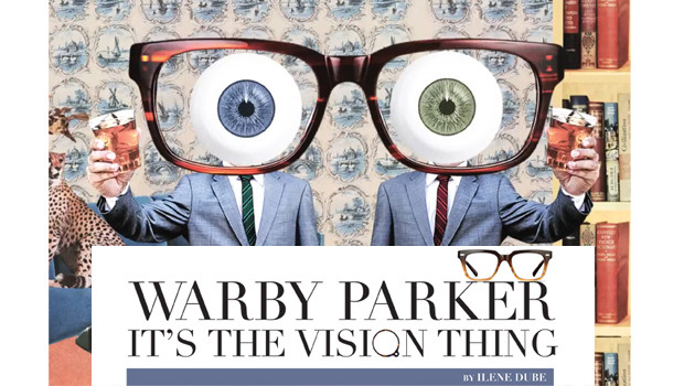 23e4017caf Warby Parker – It s the Vision Thing