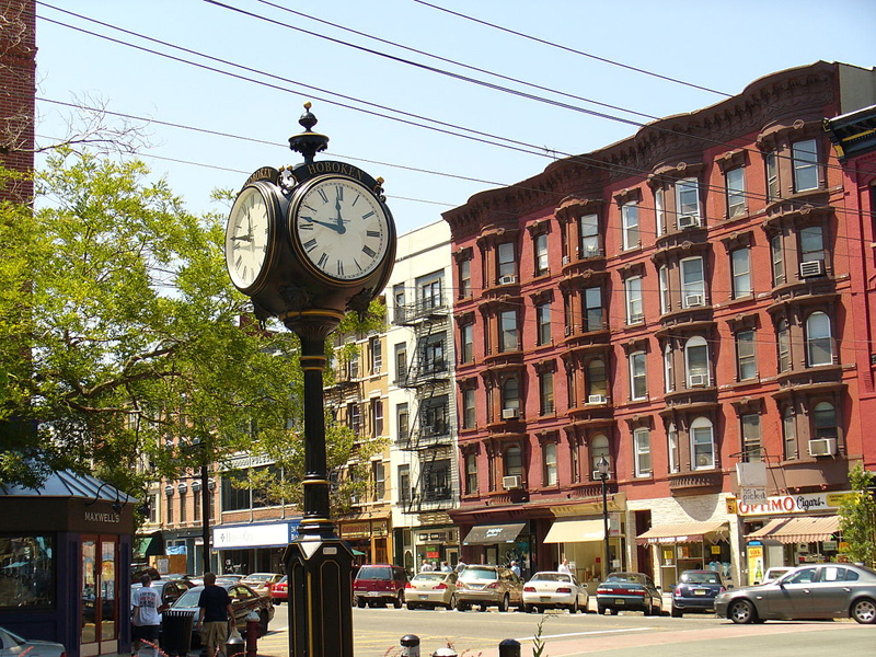 Destination: Hoboken | Urban Agenda Magazine