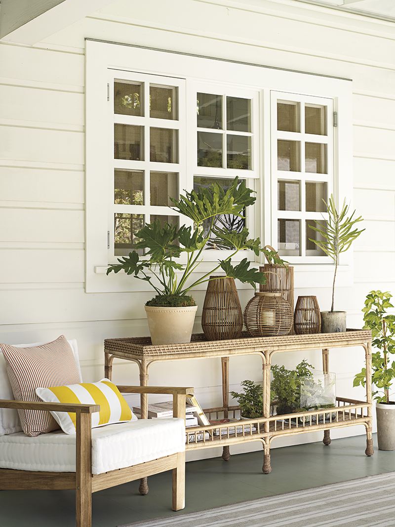 Spring Trends In Home Decor
